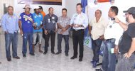 Visita do deputado Laércio Oliveira a feira de Itabaiana dia 17-09-2014