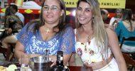 Show de Cadu Barone e Fabiana no La veritá Delicatessen em Itabaiana-SE dia 27-09-2014