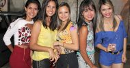 1º Forrocha em Malhador-SE dia 21-09-2014