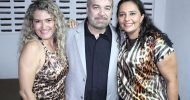 Reinauguração do Plaza Show Life em Itabaiana-SE com o Cantor Peninha, Zé Manuel, e Léo Vande dia 27-09-2014