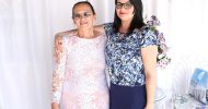 Comemoração dos 70 Anos de Dona Maria Celuta dia 27-09-2014 fotos Studio Jaime da Perfil
