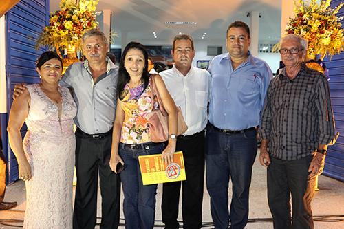 Inauguração das novas instalações da Loja Tatu Pneus Revendedora Michelin em Itabaiana