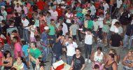 Festa de São José em Pinhão-SE dia 14-03-2015