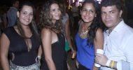 Henrique e Juliano Pivilege,  no com Amor Beach Bar em Aracaju-SE dia 16-03-2015
