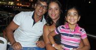 Show com Larissa Costa e Jaílson Lima no la veritá delicatessen de Itabaiana-SE dia 14-03-2015