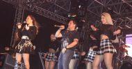 Bandas que tocarão na 50º Festa dos Caminhoneiros de Itabaiana-SE dia 12/06/2015