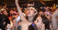 Show de Luan Santana no Forró Caju 2015 Aracaju-SE dia 24 de Junho