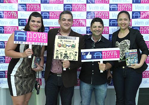 Lançamento do Guia Comercial e Cultural de Itabaiana 2016