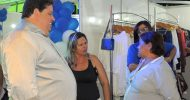 1ª Feira de Negócios de Campo do Brito-SE dia 03/10/2015 fotos de Fausto Filho
