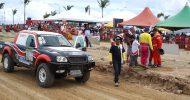 1º Jipe Show de Itabaiana na 2ª etapa da Copa Nordeste Rally 4×4 dia 17/04/2016 fotos da Anova Revista