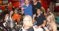 Show de Jailson Lima e convidados no Lá Veritá de Itabaiana dia 25/05/2016 fotos Anova Revista
