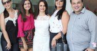 Inauguração da nova Loja Sobral Desingn Rua Antônio Dultra 839 Centro Itabaiana-SE fone 3431-8692 Fotos Anova Revista