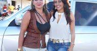 Promoção minha Mãe mais feliz do Programa Caminhão Show da Princesa FM 99,3 Fotos Deyvide Portinale