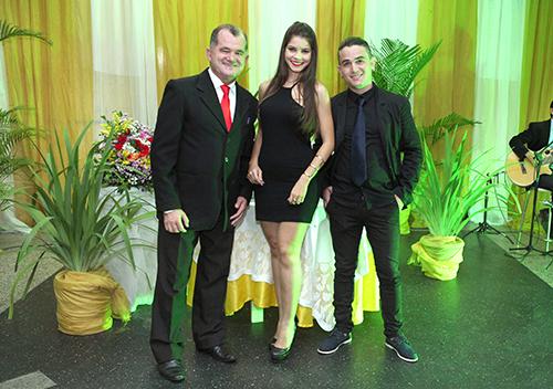 Entrega do Prêmio TOP de Qualidade 2017 em Itabaiana
