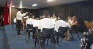 Concerto em comemoração do dia das mães dos grupos da Filarmônica Nossa Senhora da Conceição no Auditório da UFS de Itabaiana dia 13/05/2017 Fotos Anova Revista