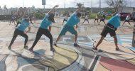 2º Corrida do Rotary Club nova Geração de Itabaiana-SE dia 21-05-2017 Fotos José Luiz