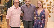 Inauguração da nova Corpo e Mente no Shopping Peixoto de Itabaiana Fotos Studio Jaime da Perfil