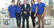 Inauguração da nova Oficina do iPhone no Shopping Peixoto de Itabaiana Fotos Studio Jaime da Perfil