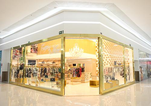 Inauguração da nova Corpo e Mente no Shopping Peixoto