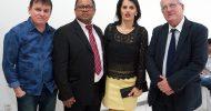 Posse da nova Diretoria da Associação Comercial e Empresarial de Itabaiana-se dia 22/09/2017 Fotos Anova Revista