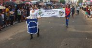 Desfile de 7 de Setembro 2017 de Itabaiana-SE Fotos José Luiz