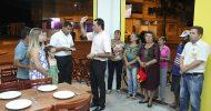 Inauguração da Ita Pizza em Itabaiana dia 01/09/2017 Av. Rinaldo Mota Santos, 945. Disk Pizza: 99975-2011 Fotos Anova Revista