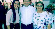 Recepção de despedida do Padre Jadson da Paróquia de Santo Antônio e Almas de Itabaiana dia 21/01/2018 Fotos Anova Revista