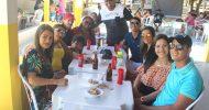 Confraternização da Escolinha Nova Esperança na Chacara Dede Mendonça no Pov. Cajueiro em Itabaiana dia 21/01/2018 Fotos José Luiz