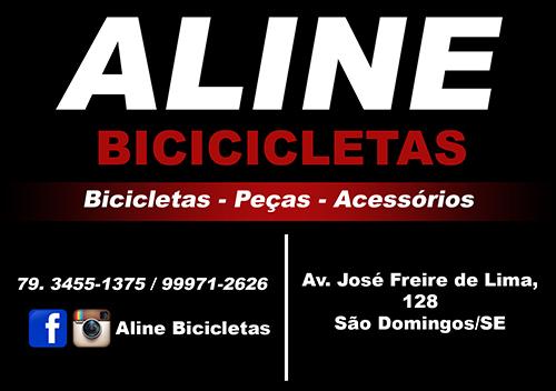 Aline Bicicletas