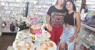 Comemoração dos 5 anos da Mel Biju em Itabaiana dia 21-02-2018 Fotos José Luíz