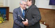Solenidade de posse da FCDL de Sergipe e da CDL de Aracaju dia 15-03-2018 Fotos Anova Revista
