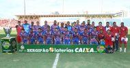 Final do Campeonato Sergipano 2018 em Aracaju-SE dia 14-04-2018 Fotos Anova Revista