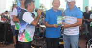 1º Passeio Ciclístico do Trabalhador de Itabaiana organização Paulo Mendonça do Programa Caminhão Show da 99.3 Fm dia 01/05/2018 Fotos José Luiz