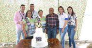 Festa de comemoração dos 50 anos da Farmácia São Benedito em Malhador-SE dia 18-06-2018 Fotos da +Foco Stúdio Fotográfico