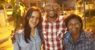 Arraial da Gente na Praça João Pessoa em Itabaiana dia 23-06-2018 Fotos Anova Revista Celular