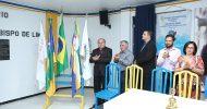 Cerimônia de posse de José Unaldo dos Santos Presidente do Rotary Club de Itabaiana-SE 2018/2019 dia 03/07/2018 Fotos Anova Revista