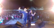 Festival de Forró 2018 em Carira-SE dia 07-07-2018 Fotos Anova Revista