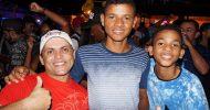 Festa de Nossa Senhora da Boa Hora e São Roque em Campo do Brito-SE dia 15/08/2018 Fotos Deyvid Portinale
