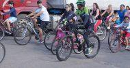 1º Passeio Pedalando Ciclística com o Papai do Colégio Monteiro Lobato de Itabaiana dia 04/08/2018 Fotos Anova Revista.