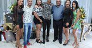 Comemoração dos 70 Anos de Carlos Alberto Bolero dia 15/09/2018 em Itabaiana-SE Fotos Anova Revista