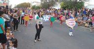 Desfile Cívico de 07-09-2018 de Itabaiana-SE Fotos Anova Revista