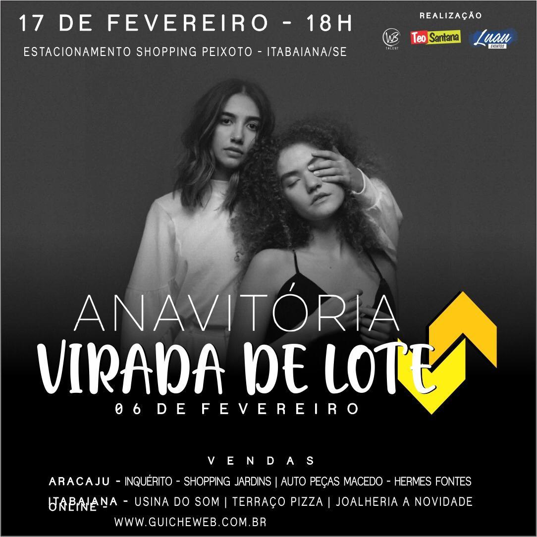 04 17-02-2019 Anavitória em Itabaiana-SE