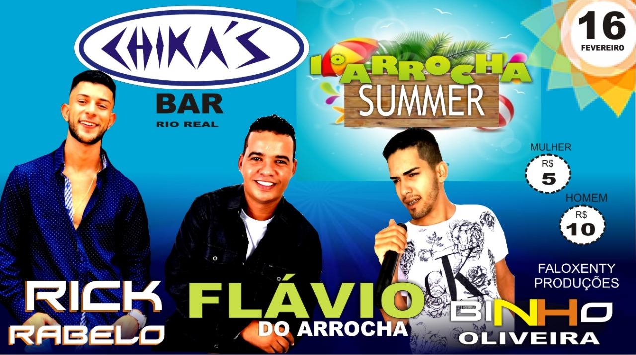 10 16-02-2019 1º Arrocha Summer no Bar Rio Real
