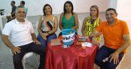 Forrozão da Anova Revista em Itabaiana-SE, dia 04-05-2019. Fotos Dayvide Portinaly.