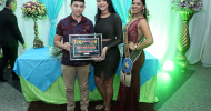 Entrega do Prêmio Top Qualidade 2019 em Itabaiana-SE dia 25-07-2019