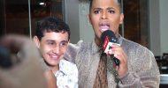 Aniversário de 30 anos de Eduardo Gimenez, dia 19-09-2019, em Itabaiana-SE. Fotos José Augusto.