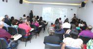 Lançamento do Livro Ecos do Murilo, dia 14-09-2019, em Itabaiana-SE