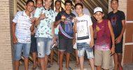 Bloco Me Dá Patinha em Itabaiana-SE, dia 27-10-2019. Fotos Dayvide Portinaly.