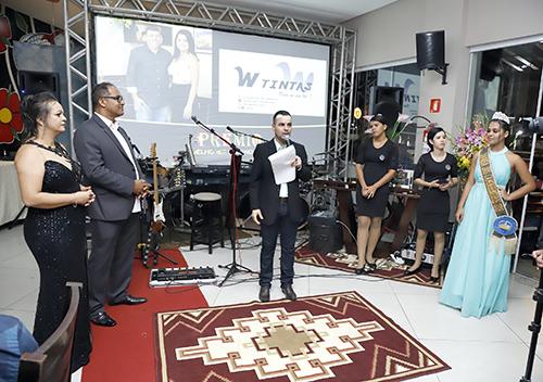 Anova Revista entrega o Prêmio Melhores do Ano 2019 em Itabaiana-SE