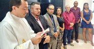 Inauguração da Johnatas Aragão Advocacia e Consultoria Jurídica, dia 06-12-2019, em Itabaiana-SE. Fotos Anova Revista.